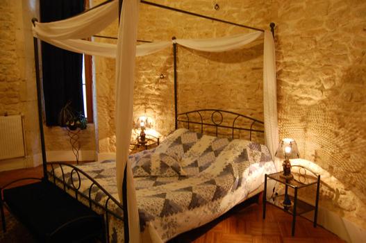 emejing chambre dhotes orange et environs ideas matkin. Black Bedroom Furniture Sets. Home Design Ideas
